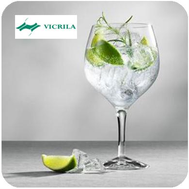 تصویر برای دسته گيلاس و ليوان ويچریلا | vicrila