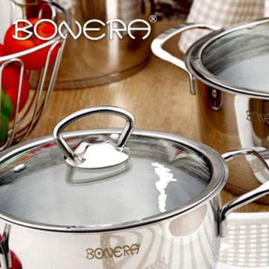 تصویر برای دسته قابلمه و تابه بونرا | Bonera