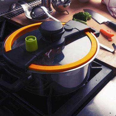 تصویر برای دسته قابلمه کوک ویژن | cook vision
