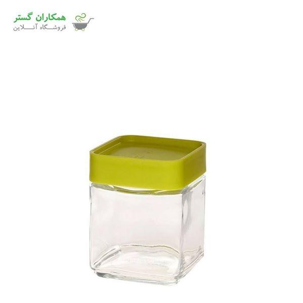تصویر بانکه بلاک مربع سبز(IP-604)