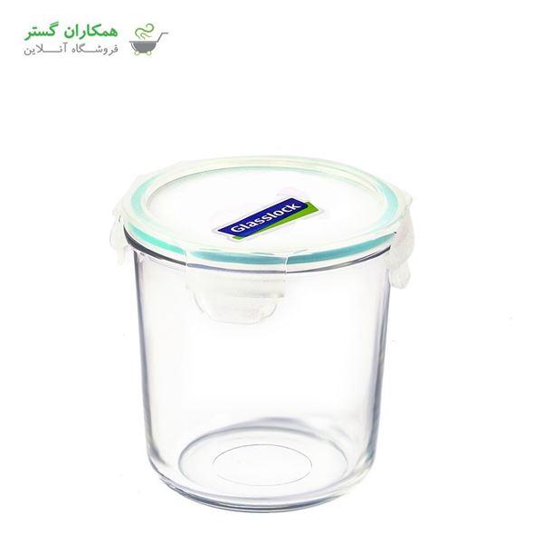 glasslock 529 aqua